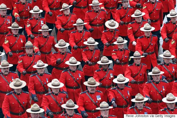 racial profiling canada