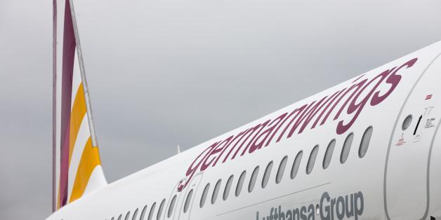 Ein Jahr nach dem Absturz: So einfach, aber wirkungsvoll gedenkt Germanwings der Opfer