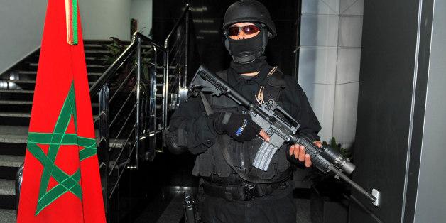 Au Maroc, démantèlement d'une cellule terroriste qui s'apprêtait à passer à l'acte