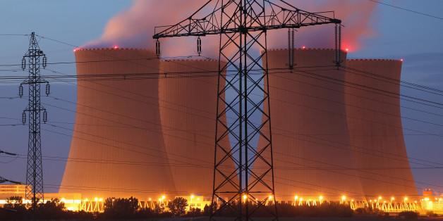 Experten sehen Atomkraftwerke nicht ausreichend gegen Terror-Ataacken geschützt
