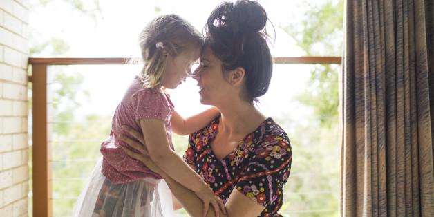18 kleine Dinge, die deinem Kind viel bedeuten