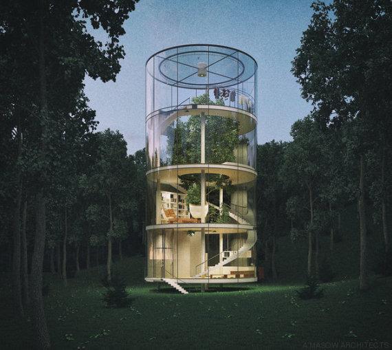 a masow architects