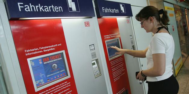 Deutsches Zugunternehmen will abgetrennte Frauenabteile einführen