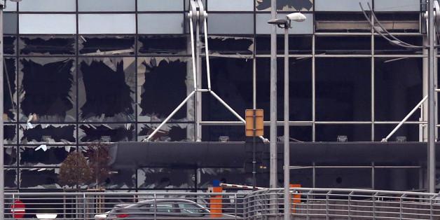 Eine deutsche Frau ist unter den Todesopfern von Brüssel
