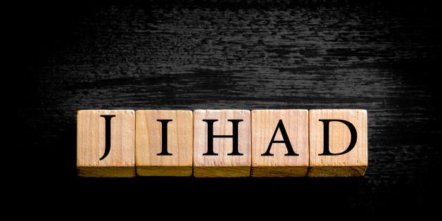 """""""Mein Name ist Jihad, aber ich bin kein Terrorist"""""""