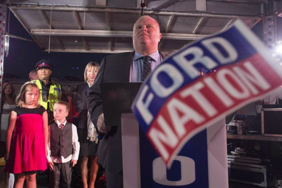 ford nation rob ford