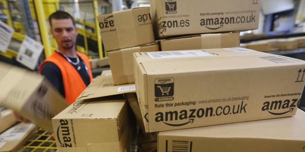 Bei Amazon müsst ihr bald nur noch zwei Stunden auf eure Pakete warten