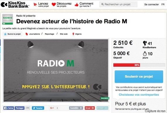 radio m kisskiss