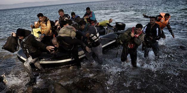 Schlepper wollen neue Routen über das Mittelmeer anbieten