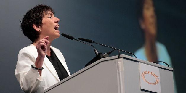 Margot Käßmann hat einen durchaus radikalen Vorschlag, um auf den Terrorismus zu antworten