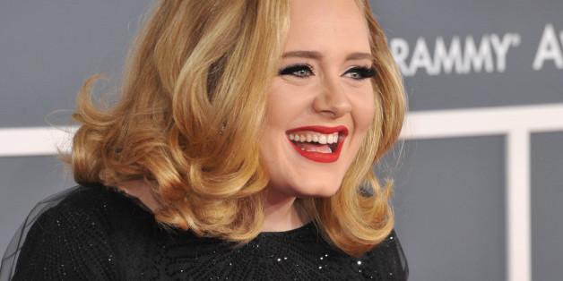 Gerüchte um Adele schocken Fans
