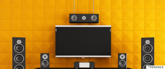 blackandorangehometheater