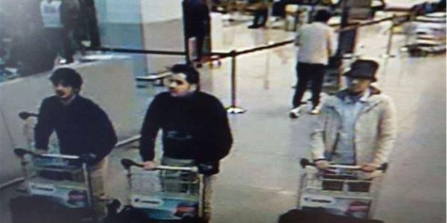 Bericht: Brüsseler Selbstmordattentäter arbeitete auf Flughafen