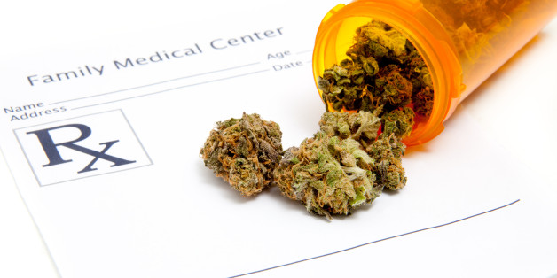 As A Record Number of States Move Forward With Medical Marijuana Programs, DC Rolls Back Patient Rights