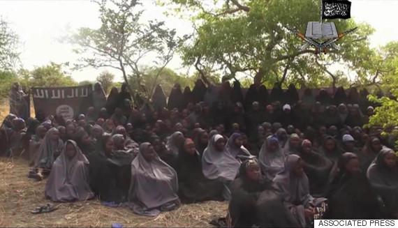 boko haram chibok 2014