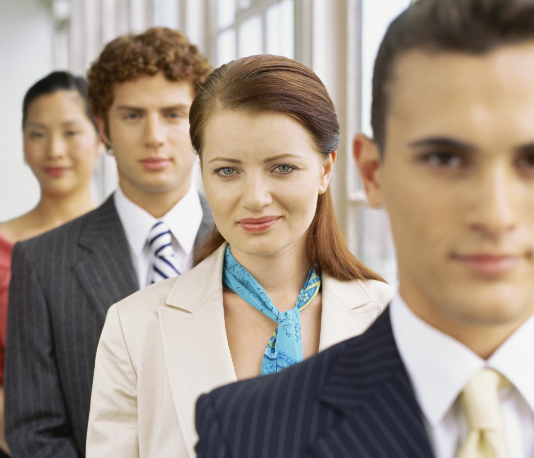 millennials at work