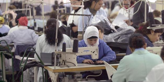 Le textile pourrait souffrir durement d'un accord de libre-échange avec l'Union européenne.