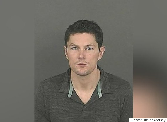 Colby James Messer, Victoria Man, Arrested In Denver
