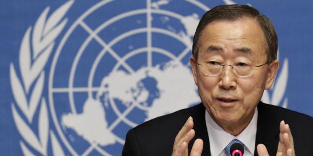 Sahara: Ban Ki-moon déplore un malentendu