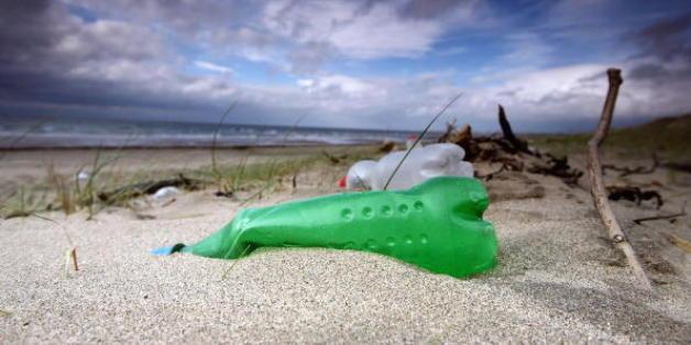 Das ist die Antwort der Deutschen auf die Plastikpest in den Weltmeeren