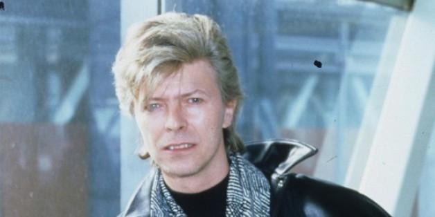 David Bowie ist eine wahre Musiklegende