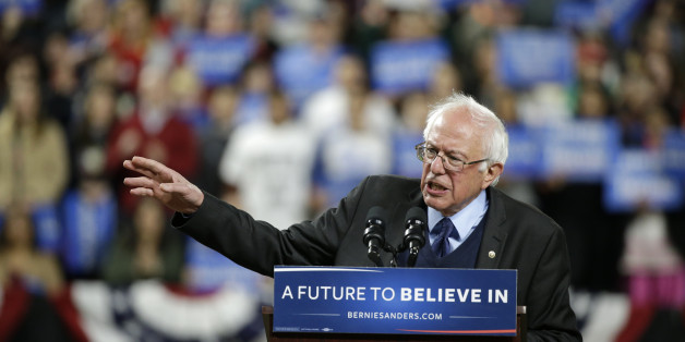 The 4 Things You Need to Know About Bernie Sanders' Historic Comeback