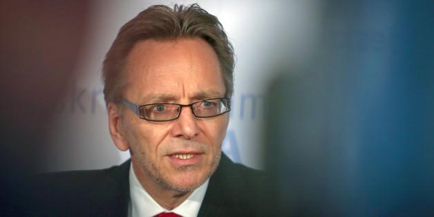 BKA-Chef Münch sieht eine erhöhte Terror-Gefahr in Deutschland