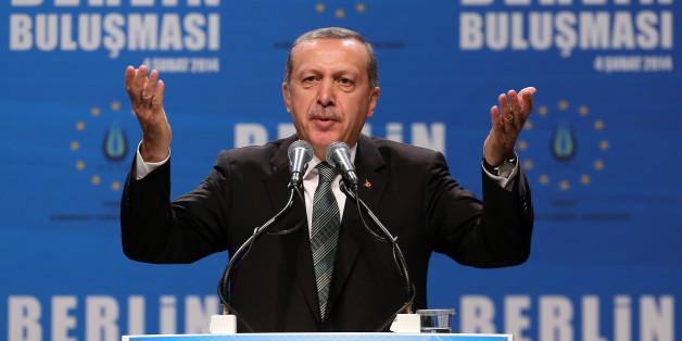 """""""Mimose vom Bosporus"""": So clever lacht der Postillion über Erdogans """"extra3""""-Kritik"""