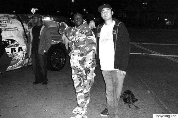 project blowed rap
