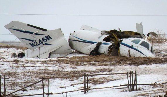 jean lapierre plane crash