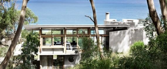 ocean house lorne
