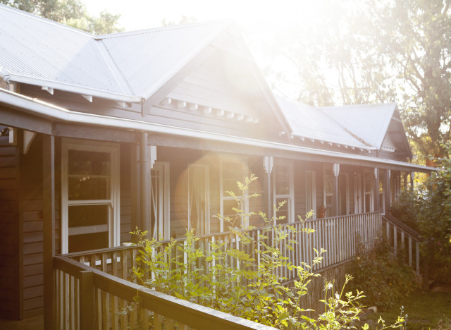 forrest guesthouse victoria