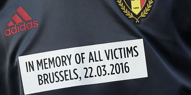 Portugal-Belgique rempli d'hommages et chargé en émotions