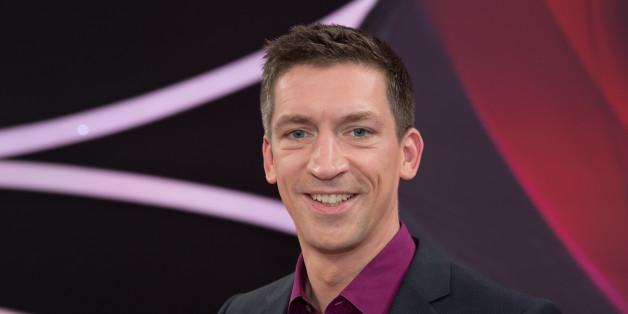 Der Journalist Steffen Hallaschka übernahm die Moderation von stern TV Anfang 2011 von Günther Jauch