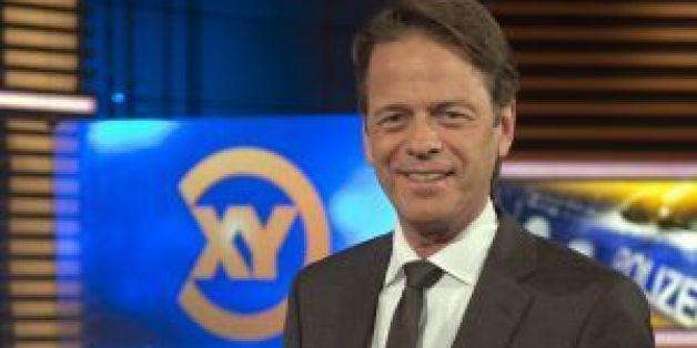 Aktenzeichen XY... ungelöst: Rudi Cerne bittet am 8. Juni die ZDF-Zuschauer wieder um Mithilfe
