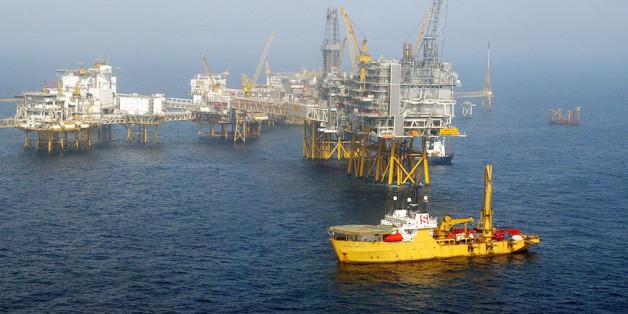 Une compagnie pétrolière part explorer au large de Mohammedia