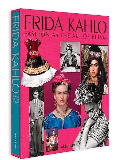 Portada Frida