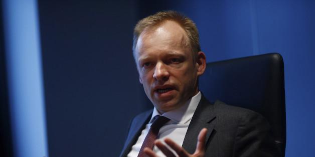 Der Nachfolger des Ifo-Präsidenten Hans-Werner Sinn, Clemens Fuest