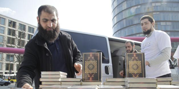 Das sind die wahren Hintergründe, warum sich Jugendliche in Deutschland radikalisieren