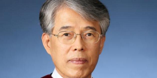 조용호 헌법재판관