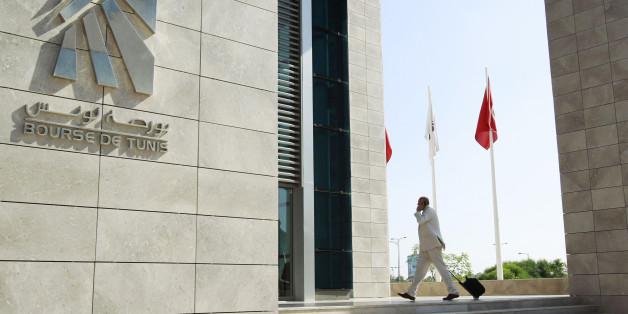 Les actions achetées à la Bourse de Tunis ont grimpé depuis la révolution.