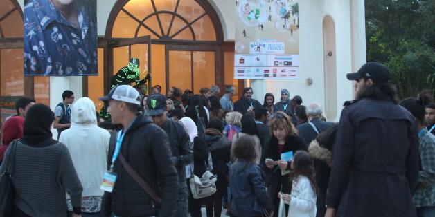 Festival de cinéma d'animation de Meknès: Une soirée de clôture riche en surprises