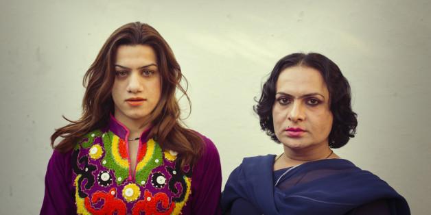 Transgender women in Pakistan