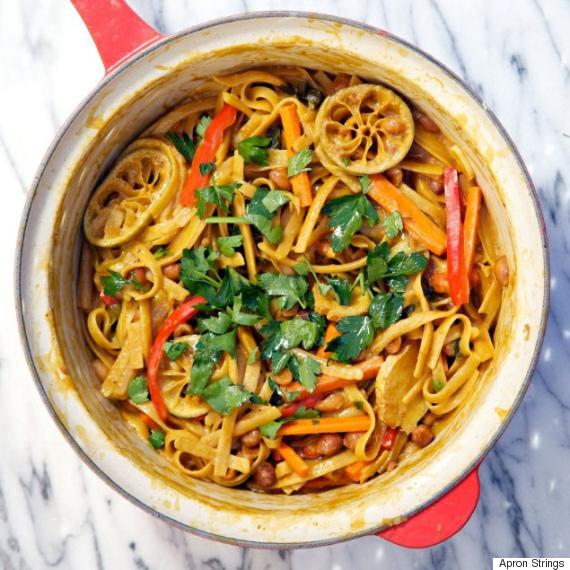 thai pasta 2