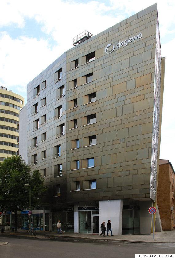 iba housing in berlin