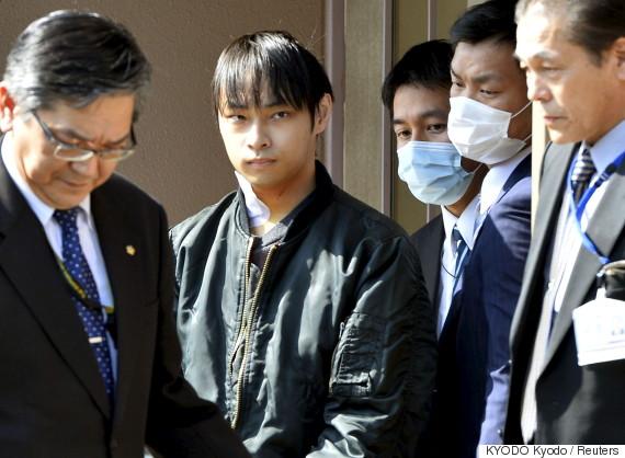 japan abduction