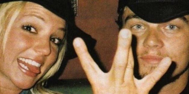 Britney Spears: So viel Spaß hatte sie mit Leonardo DiCaprio