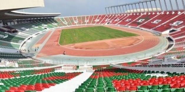 Rabat: Le complexe sportif Moulay Abdellah bientôt prêt