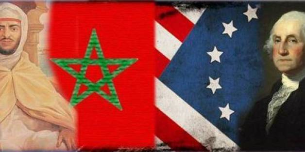 Quand George Washington écrivait à Mohammed III pour l'amitié maroco-américaine.