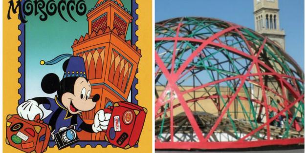 Disneyland va ouvrir son premier parc du Maghreb à Casablanca
